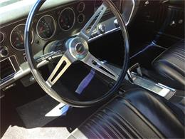 Picture of 1970 Chevrolet Chevelle SS located in Spring Valley California Offered by Affordable VIP Classics - CDP2