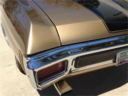 Picture of '70 Chevelle SS located in California - $79,850.00 - CDP2