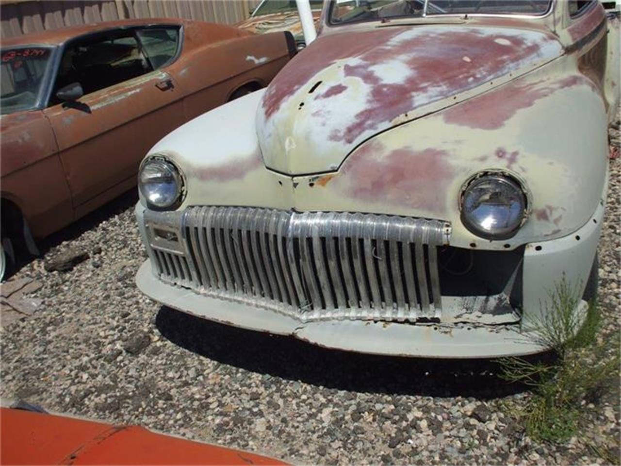 Large Picture of Classic '46 DeSoto Custom - $4,750.00 - CE61