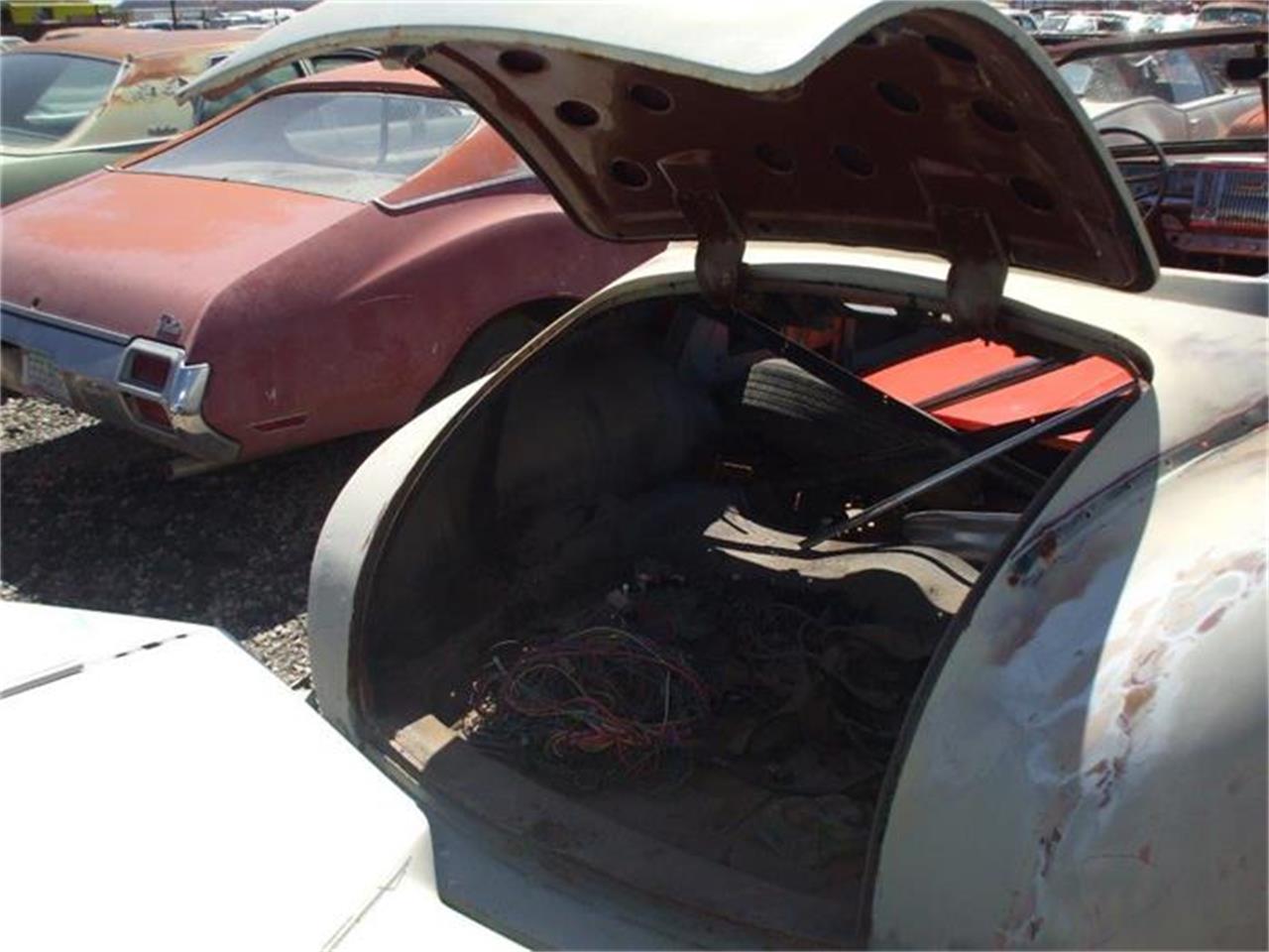 Large Picture of 1946 DeSoto Custom located in Arizona - CE61