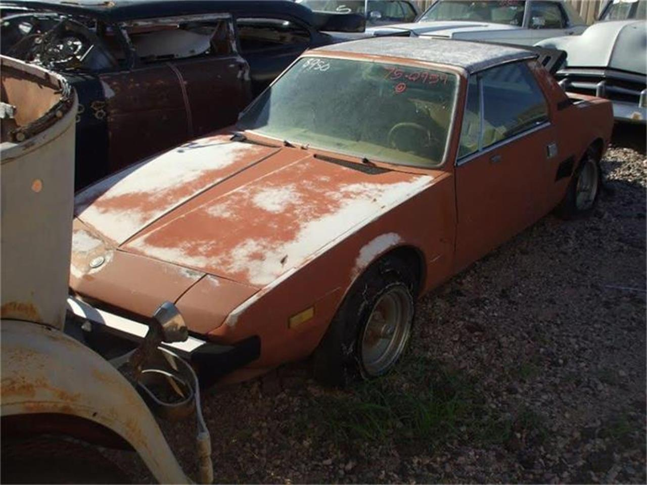 Large Picture of 1979 Fiat Unspecified located in Arizona - $950.00 - CE69