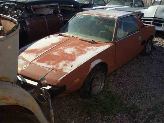 Picture of 1979 Fiat Unspecified - $950.00 Offered by  - CE69