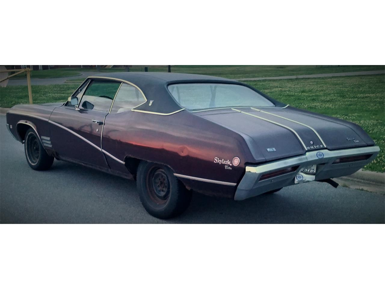 Large Picture of Classic 1968 Buick Skylark located in Alabama - $3,000.00 - CEAZ