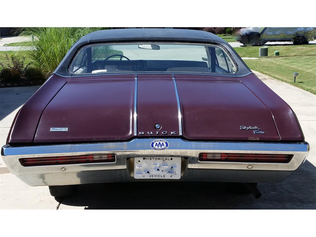 Large Picture of Classic '68 Skylark located in Huntsville Alabama - $3,000.00 - CEAZ