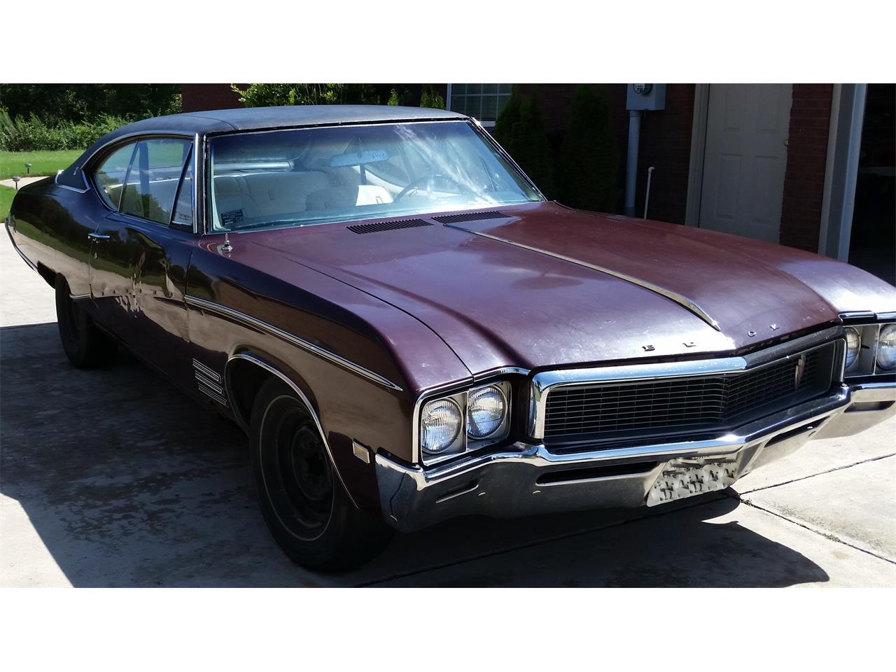 Large Picture of 1968 Skylark - $3,000.00 - CEAZ