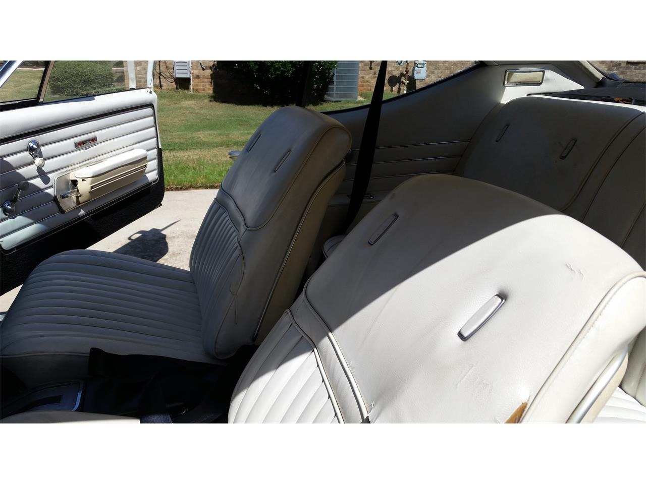 Large Picture of '68 Buick Skylark Offered by a Private Seller - CEAZ
