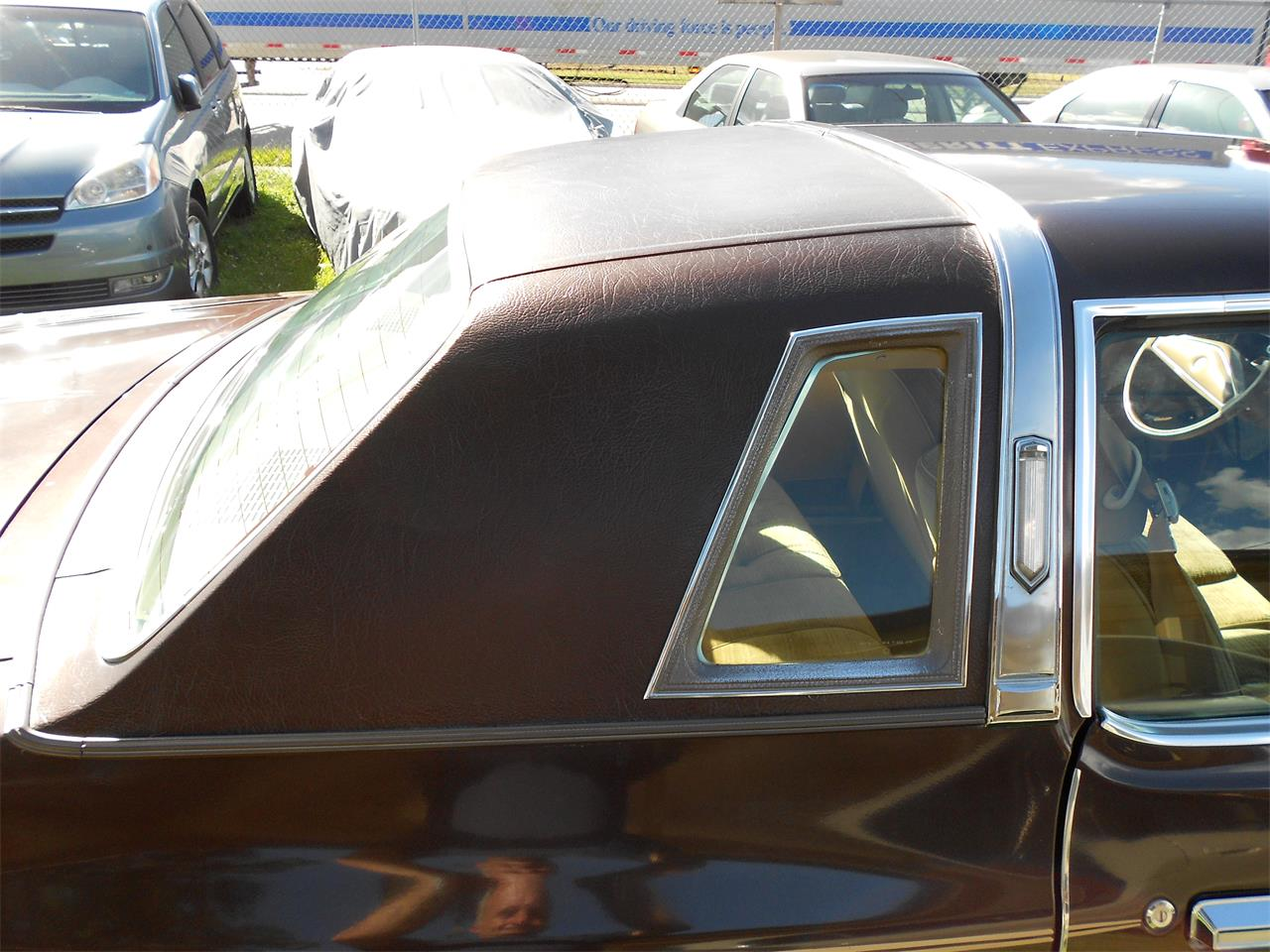 Large Picture of 1979 Chrysler Cordoba located in Florida - $9,500.00 - CEHN