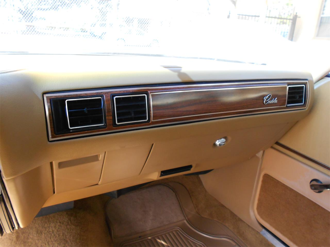 Large Picture of 1979 Chrysler Cordoba located in Florida - CEHN