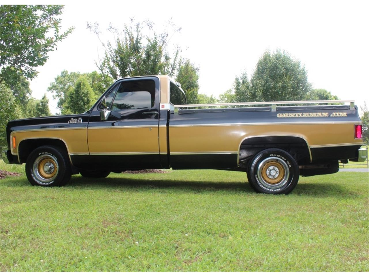 Large Picture of '75 GMC Pickup - $38,500.00 Offered by a Private Seller - CEOU