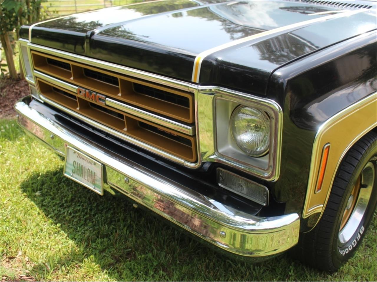 Large Picture of '75 GMC Pickup located in Tennessee - $38,500.00 - CEOU