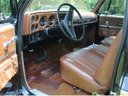 Picture of '75 Pickup located in cleveland Tennessee Offered by a Private Seller - CEOU