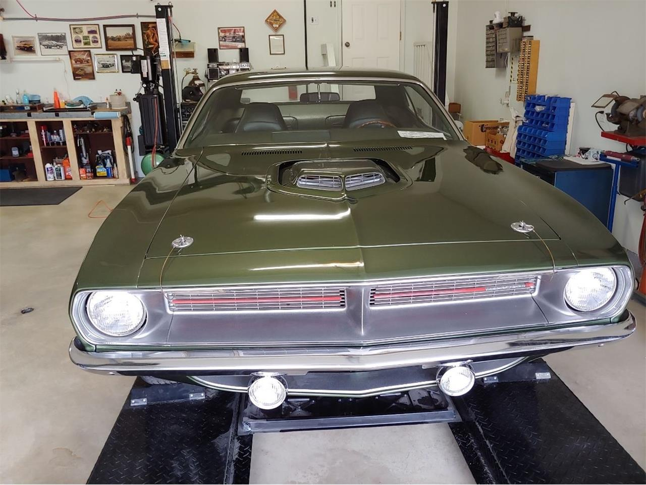 Large Picture of '70 Cuda - CF5B