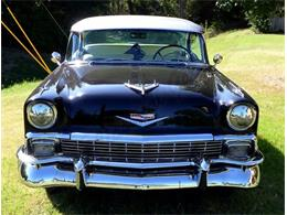 Picture of '56 Chevrolet Bel Air located in Texas Offered by Classical Gas Enterprises - CH55