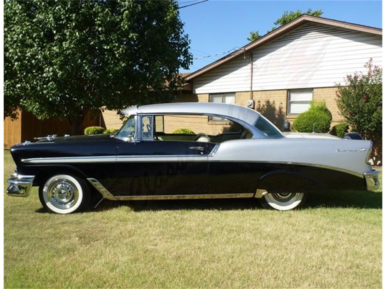 Large Picture of '56 Bel Air located in Texas - CH55