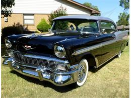 Picture of '56 Chevrolet Bel Air located in Arlington Texas - CH55