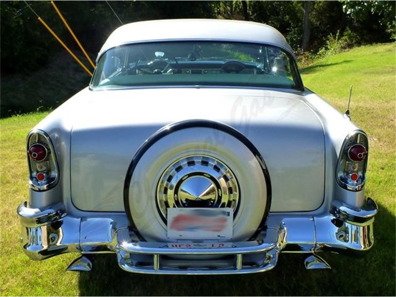 Large Picture of 1956 Bel Air located in Arlington Texas - $46,000.00 - CH55