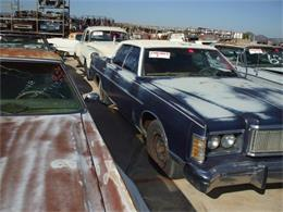 Picture of '78 Monterey located in Arizona - $1,950.00 - CHHC