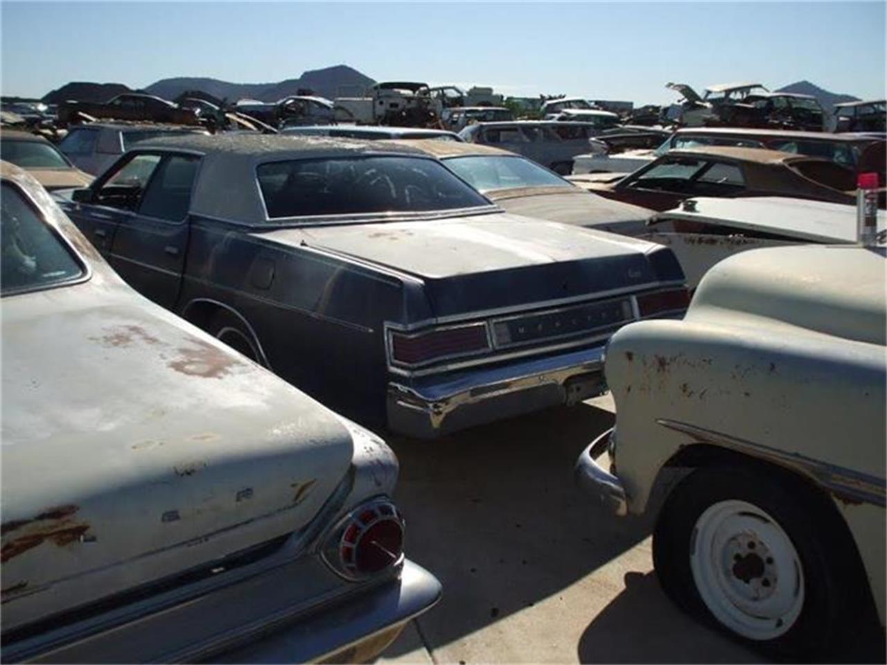Large Picture of '78 Monterey located in Arizona - $1,950.00 - CHHC