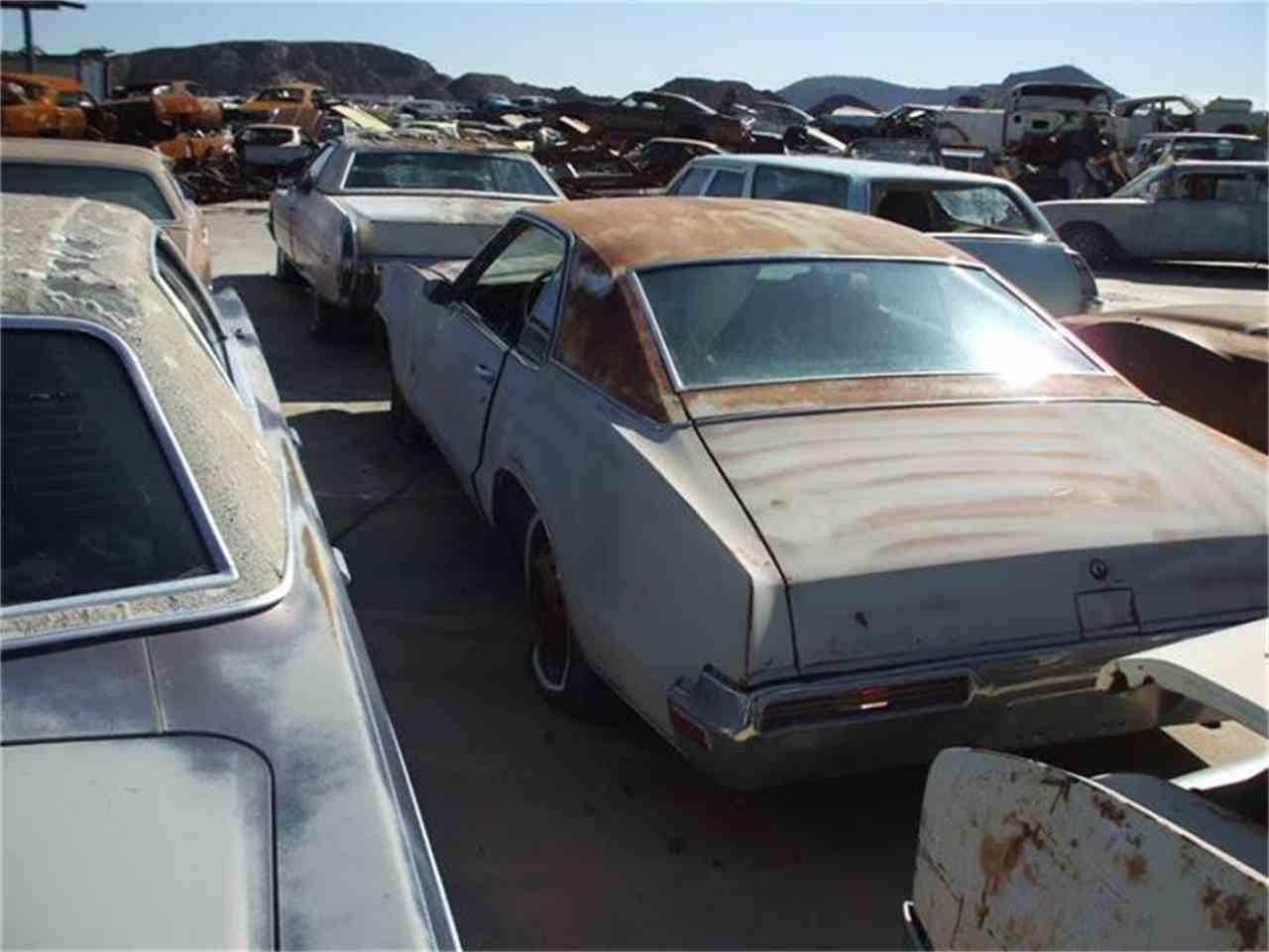 Large Picture of '70 Toronado - CHPI