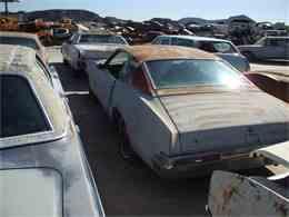 Picture of '70 Toronado - CHPI