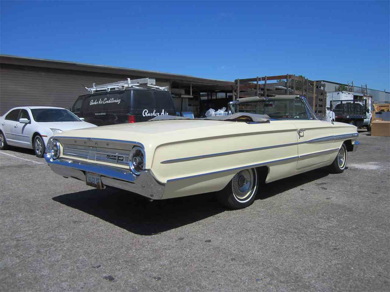 Large Picture of '64 Galaxie 500 - CHR6