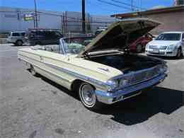 Picture of '64 Galaxie 500 - CHR6