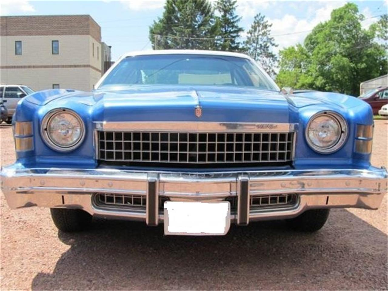 Large Picture of '74 Monte Carlo - CFT1