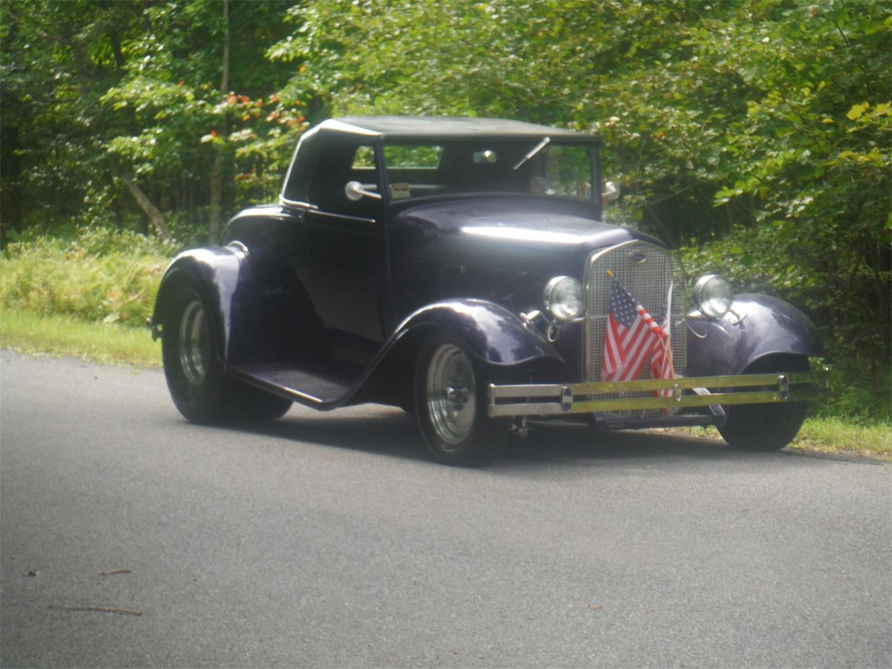 Large Picture of '29 Ford Roadster located in Pennsylvania - $26,000.00 - CIWT
