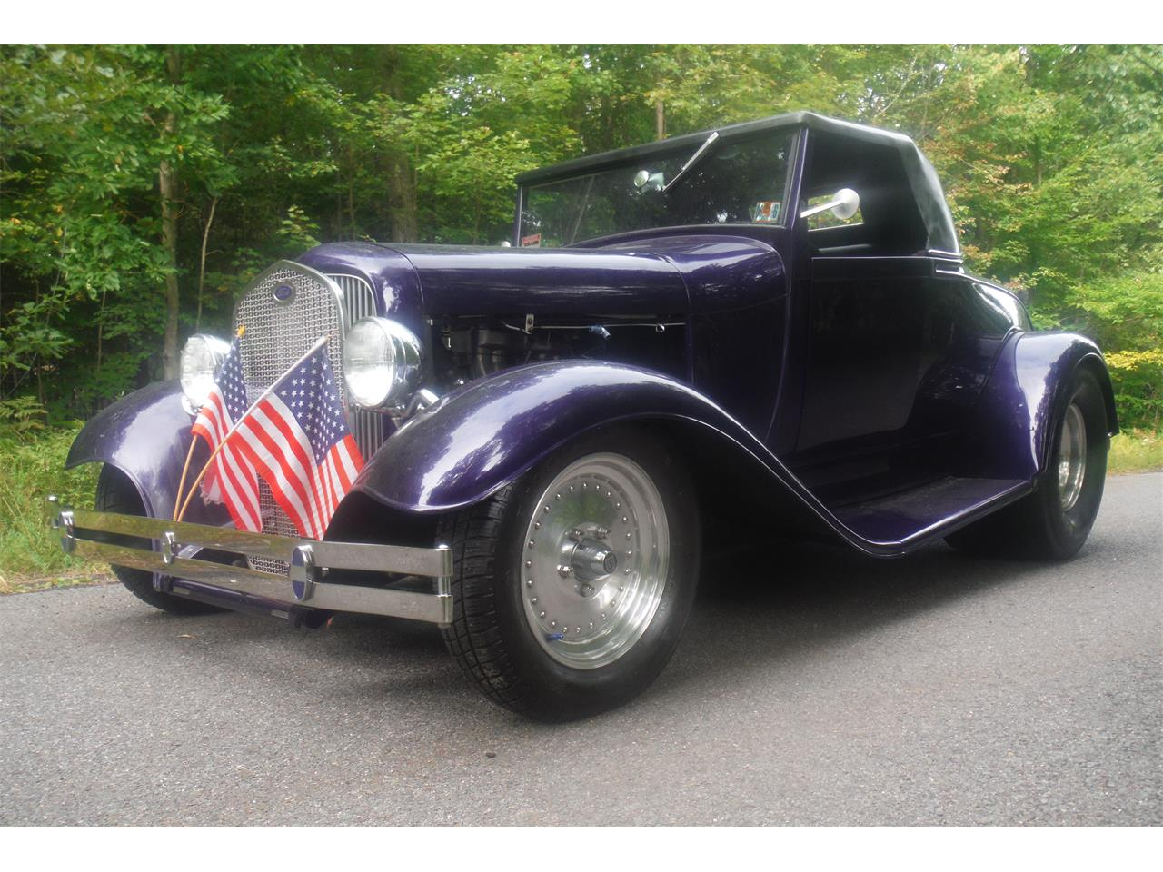 Large Picture of Classic 1929 Roadster Offered by a Private Seller - CIWT