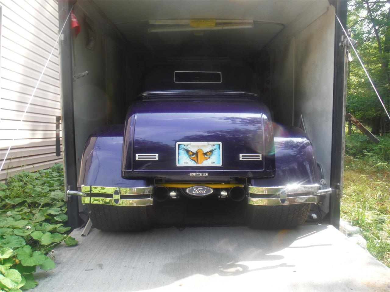 Large Picture of '29 Roadster located in Albrightsville Pennsylvania - $26,000.00 - CIWT