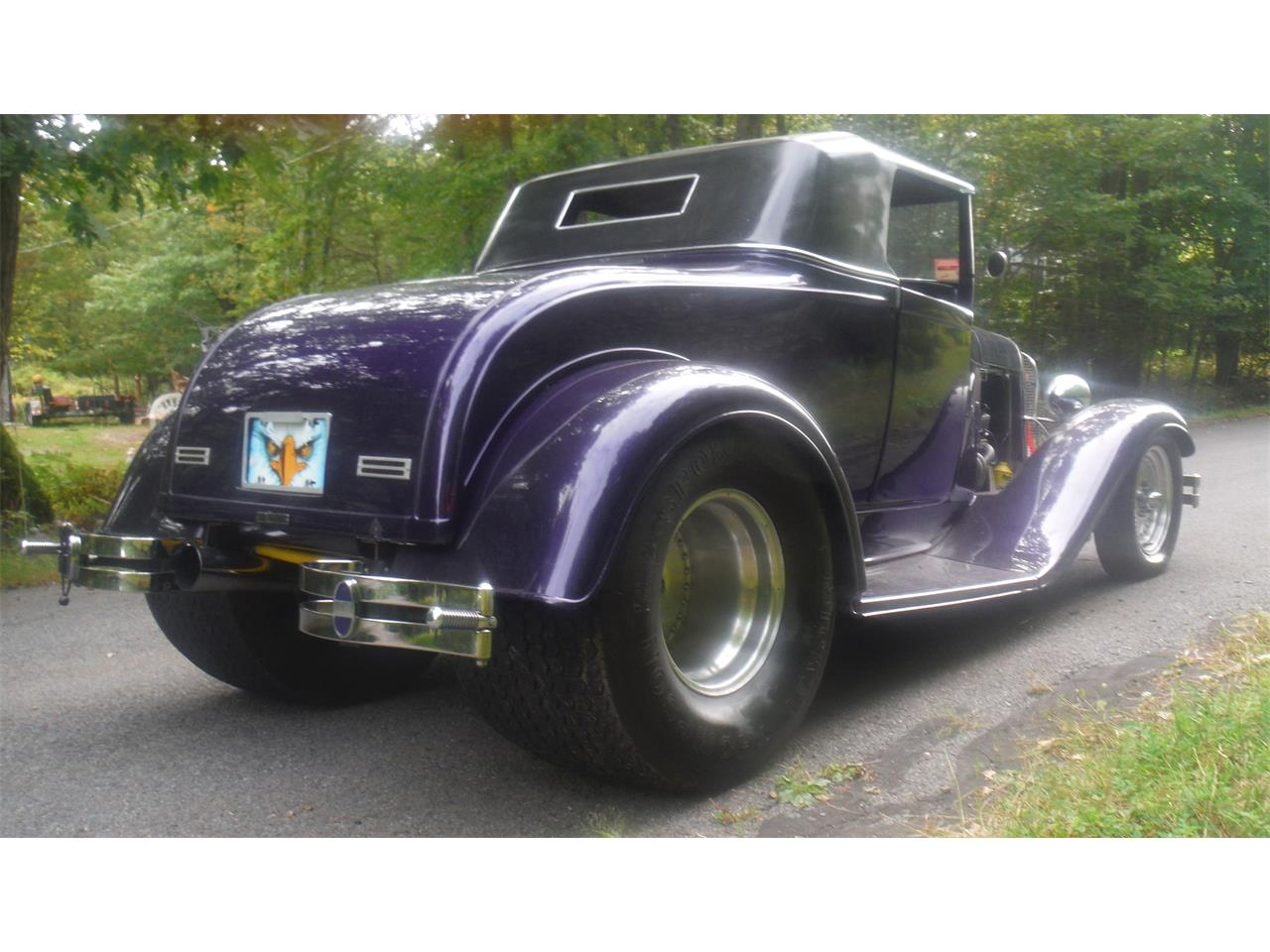 Large Picture of '29 Roadster - $26,000.00 - CIWT