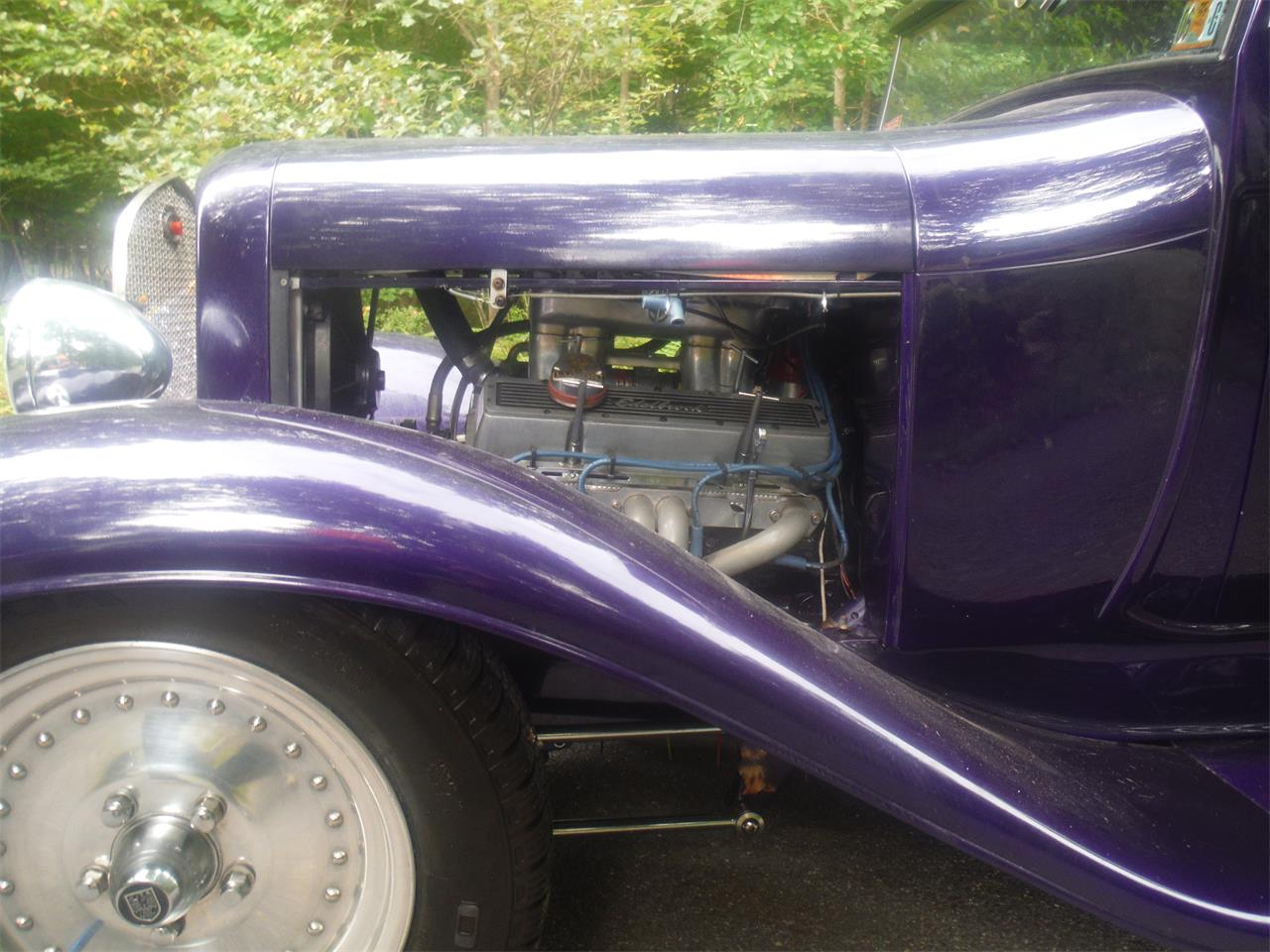 Large Picture of '29 Ford Roadster - CIWT