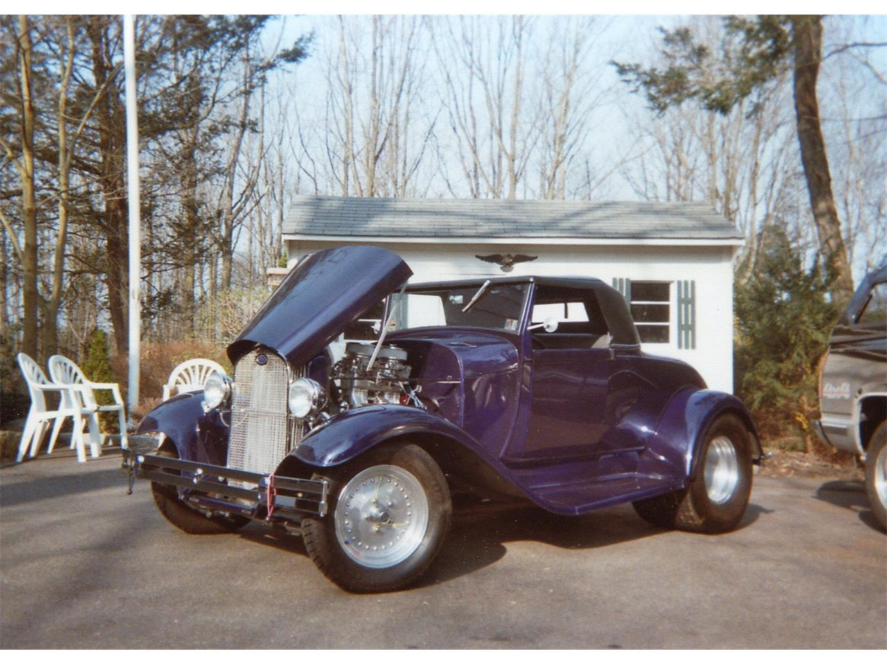 Large Picture of '29 Roadster located in Pennsylvania - CIWT