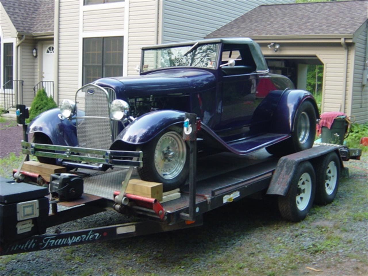 Large Picture of 1929 Roadster located in Pennsylvania - $26,000.00 Offered by a Private Seller - CIWT
