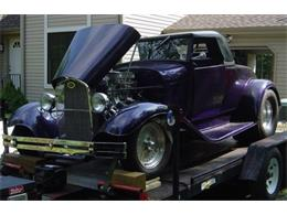 Picture of 1929 Ford Roadster located in Albrightsville Pennsylvania - CIWT