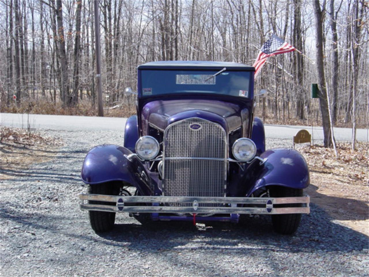 Large Picture of '29 Ford Roadster located in Albrightsville Pennsylvania - $26,000.00 - CIWT