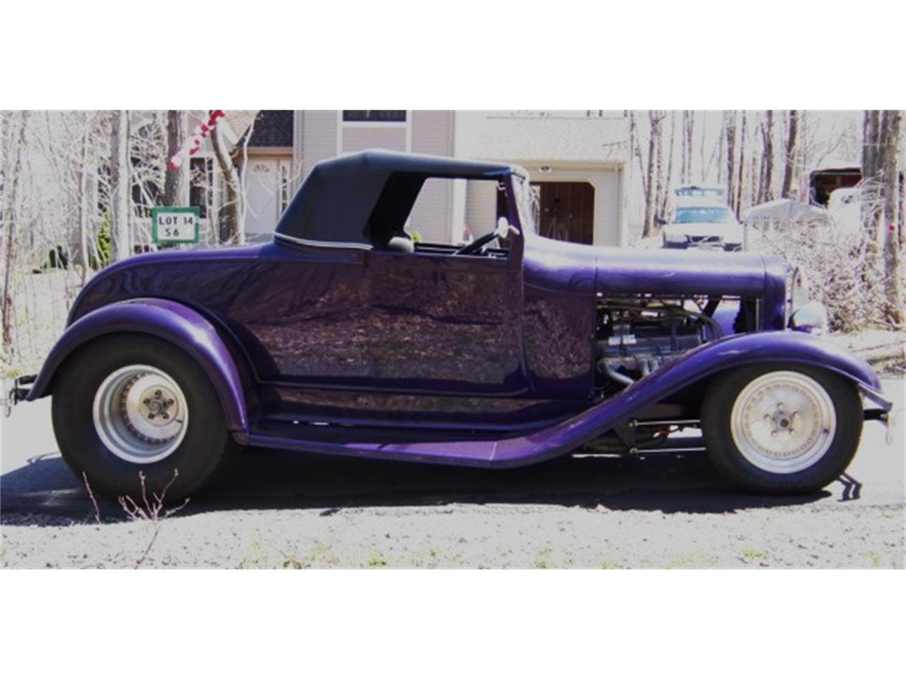 Large Picture of Classic '29 Roadster - CIWT