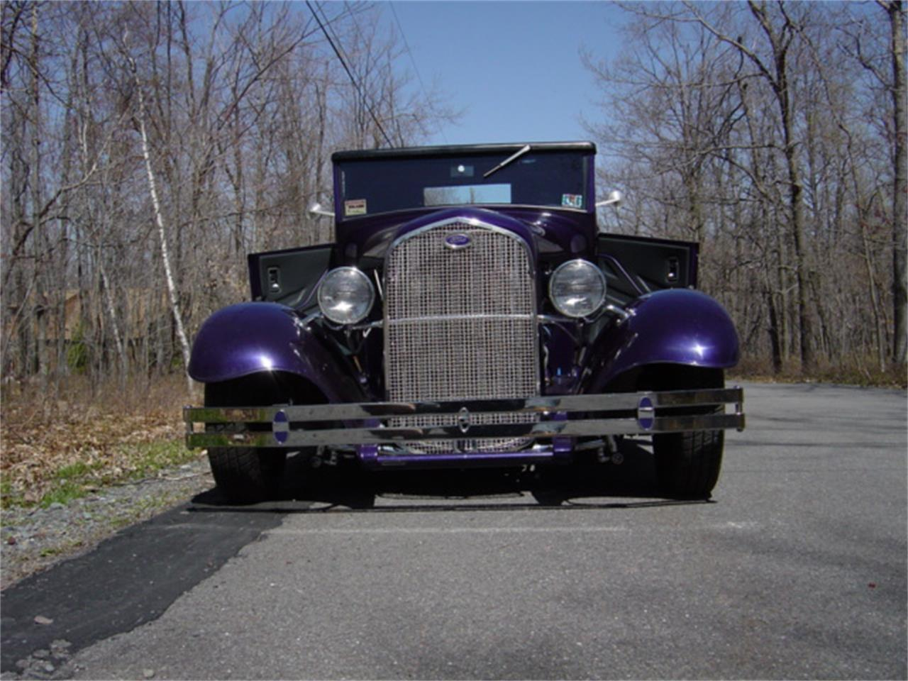 Large Picture of 1929 Ford Roadster - CIWT