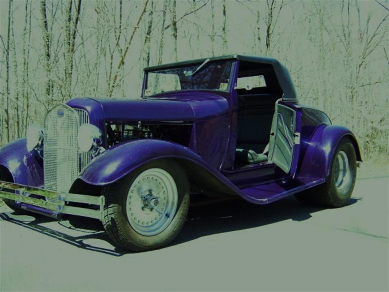 Large Picture of Classic 1929 Roadster located in Albrightsville Pennsylvania - CIWT