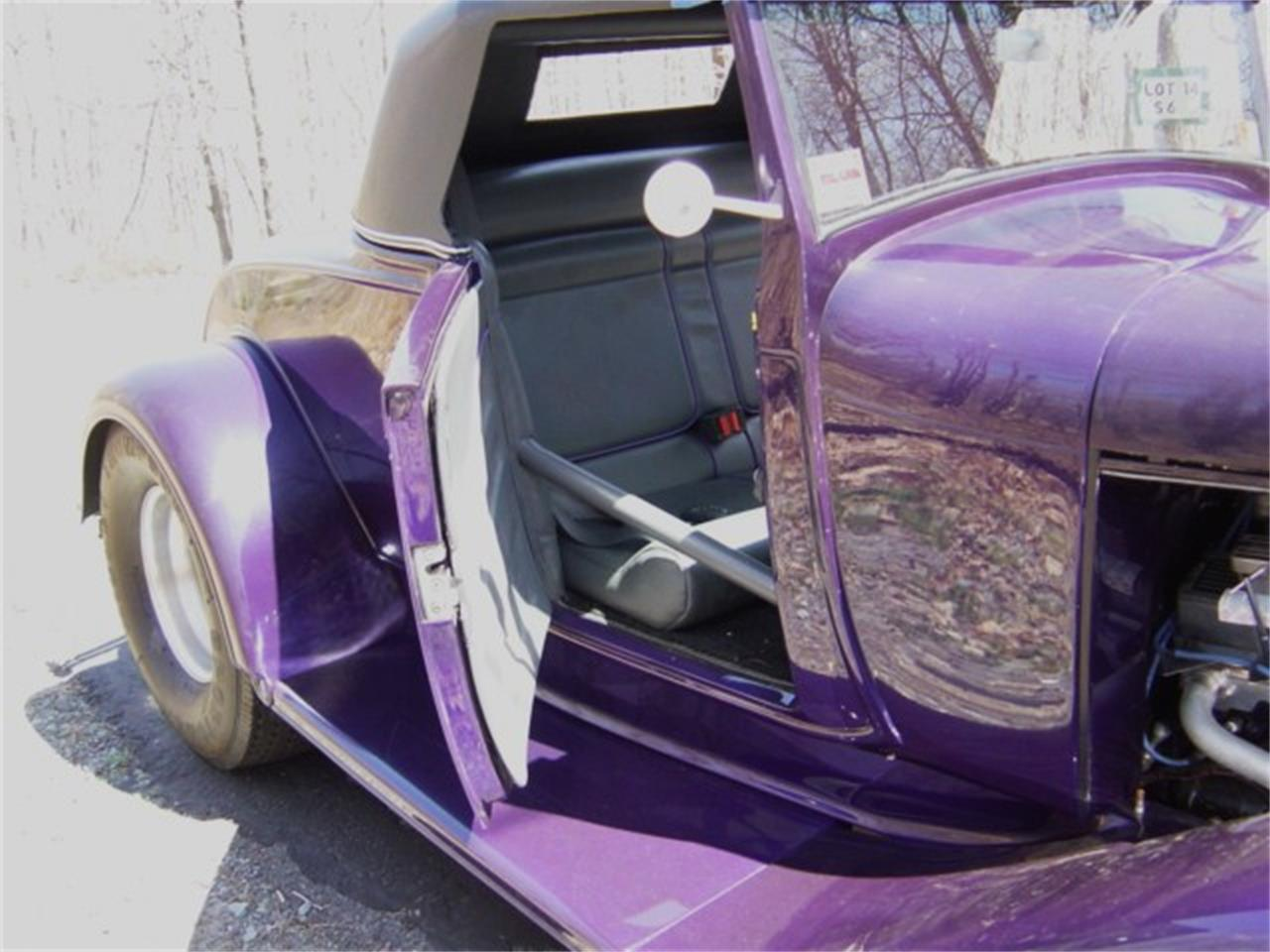 Large Picture of 1929 Ford Roadster located in Pennsylvania - $26,000.00 - CIWT