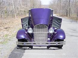 Picture of Classic 1929 Ford Roadster - $26,000.00 - CIWT