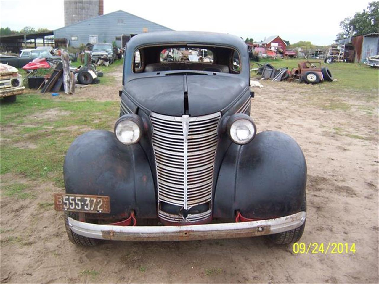 Large Picture of Classic '38 2-Dr Sedan - $3,000.00 Offered by Dan's Old Cars - CJVI