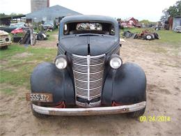 Picture of Classic '38 Chevrolet 2-Dr Sedan Offered by Dan's Old Cars - CJVI