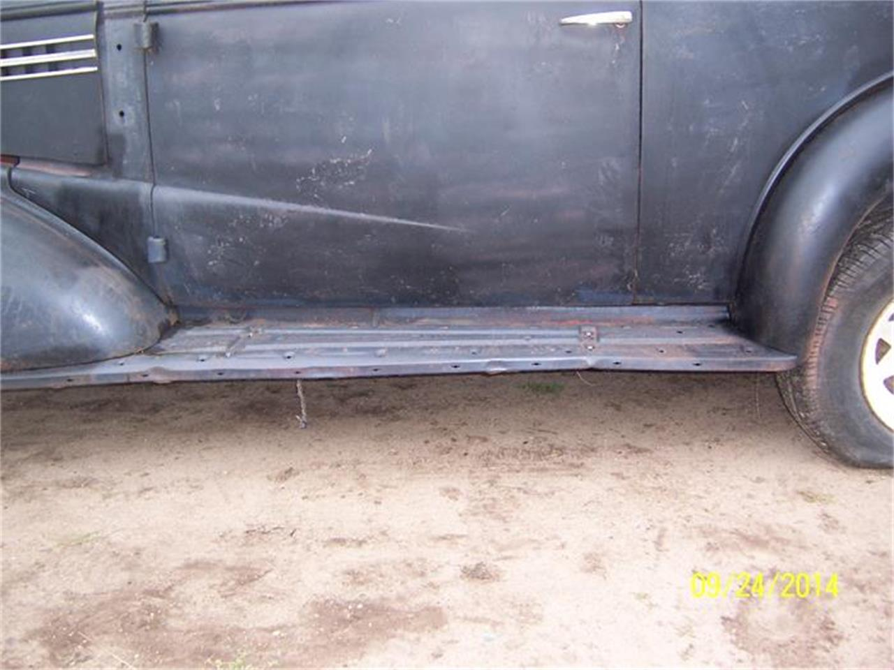 Large Picture of 1938 Chevrolet 2-Dr Sedan located in Parkers Prairie Minnesota - $3,000.00 - CJVI