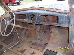 Picture of '38 Chevrolet 2-Dr Sedan located in Parkers Prairie Minnesota - CJVI