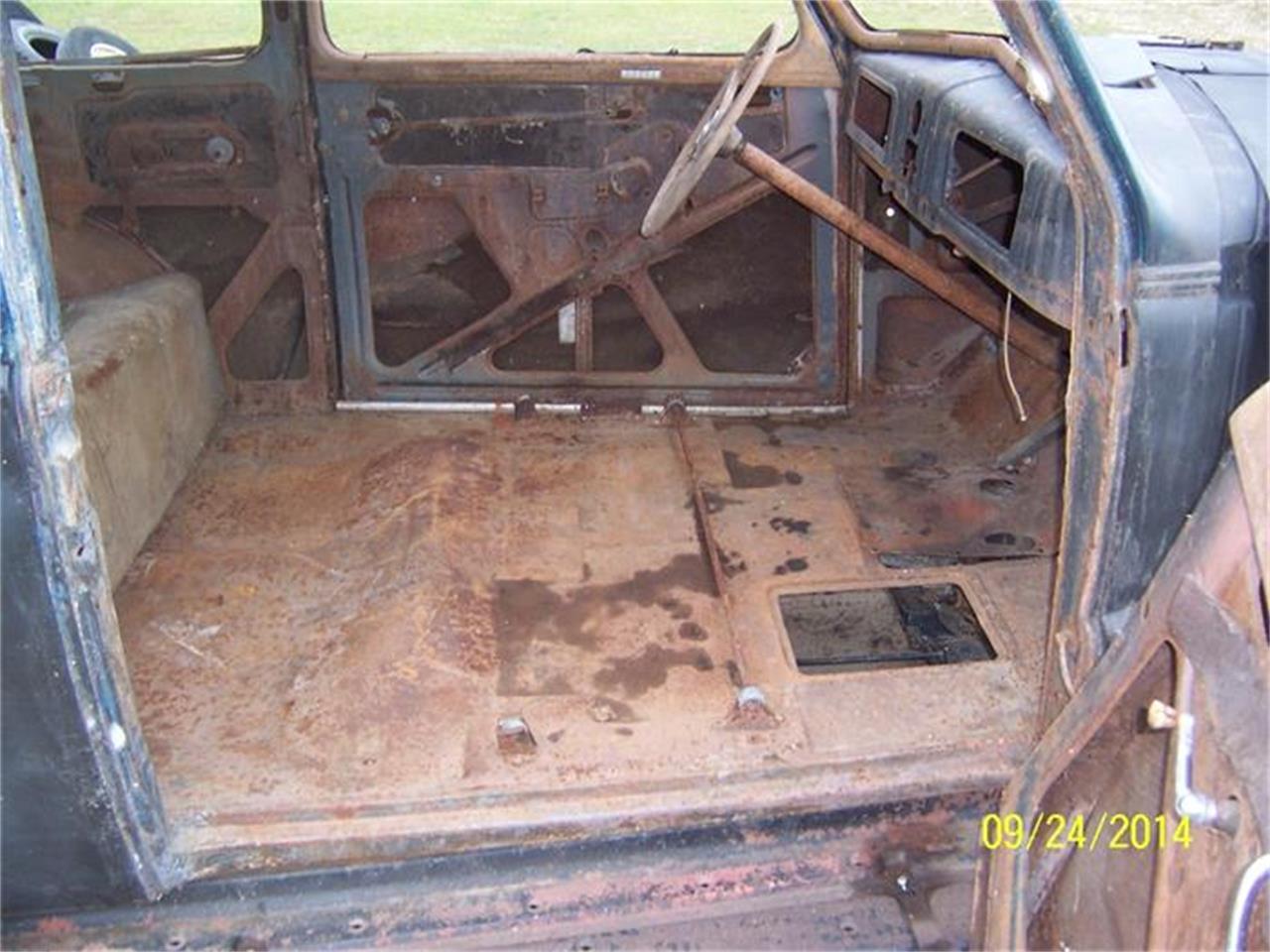 Large Picture of Classic '38 Chevrolet 2-Dr Sedan - CJVI