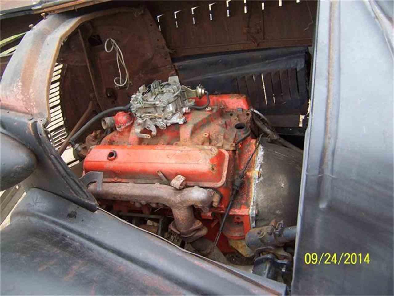 Large Picture of '38 2-Dr Sedan - CJVI