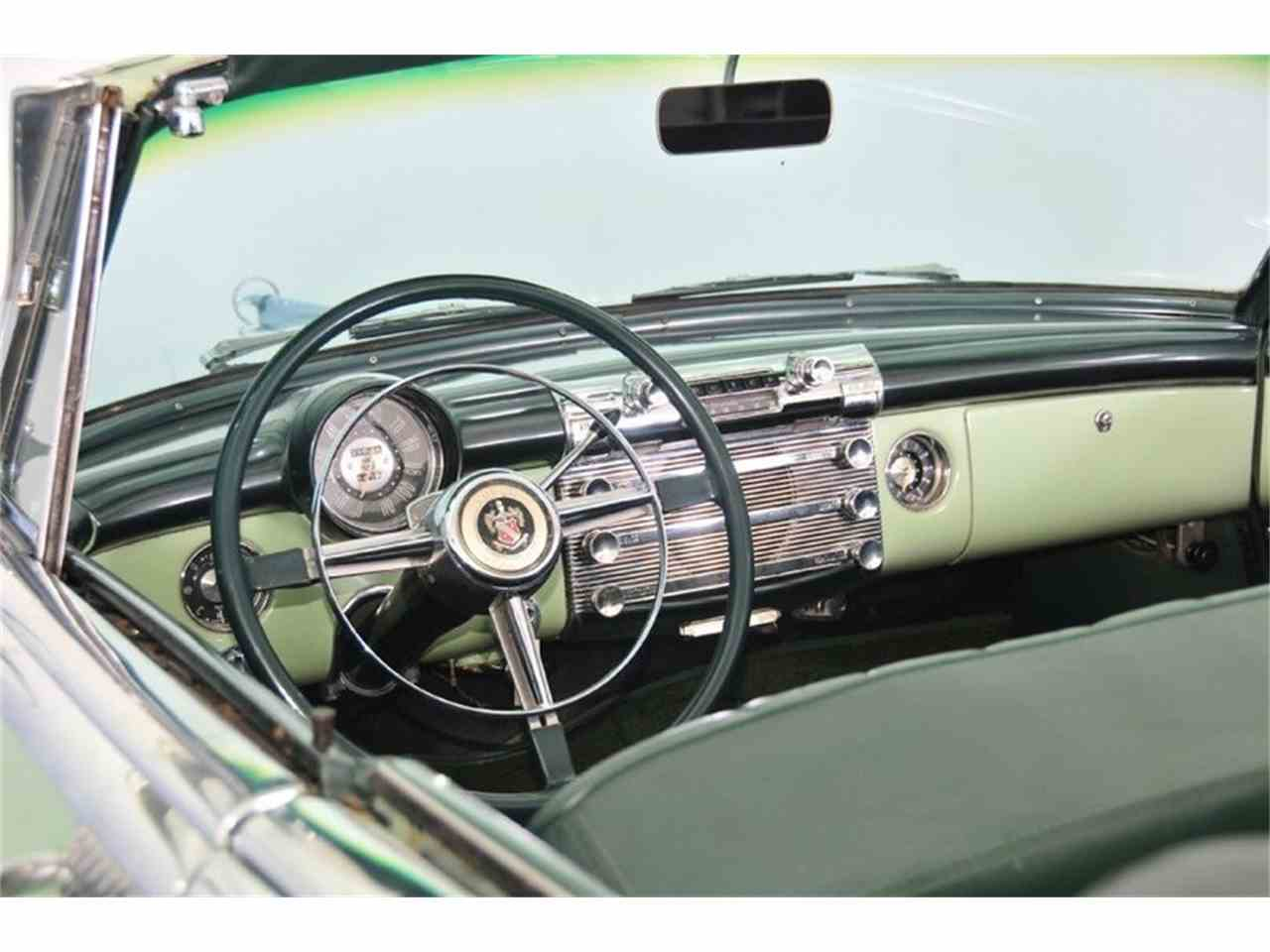 Large Picture of 1952 Buick Super located in Volo Illinois - CJYQ