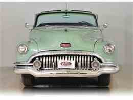 Picture of '52 Buick Super located in Illinois Offered by Volo Auto Museum - CJYQ