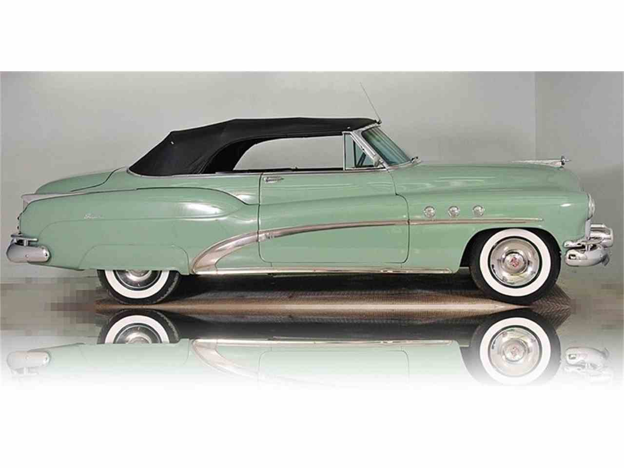 Large Picture of Classic 1952 Super located in Volo Illinois - $39,998.00 Offered by Volo Auto Museum - CJYQ